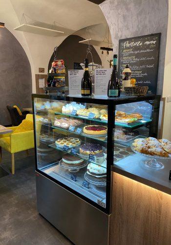 AKafe Chrudim - kavárna